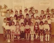 3 класс, 1992-1993 г.