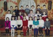 5 класс, 1993-1994 г.
