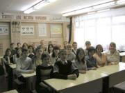 В классе с Верой Васильевной